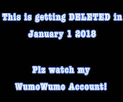 Account getting Deleted in 2018