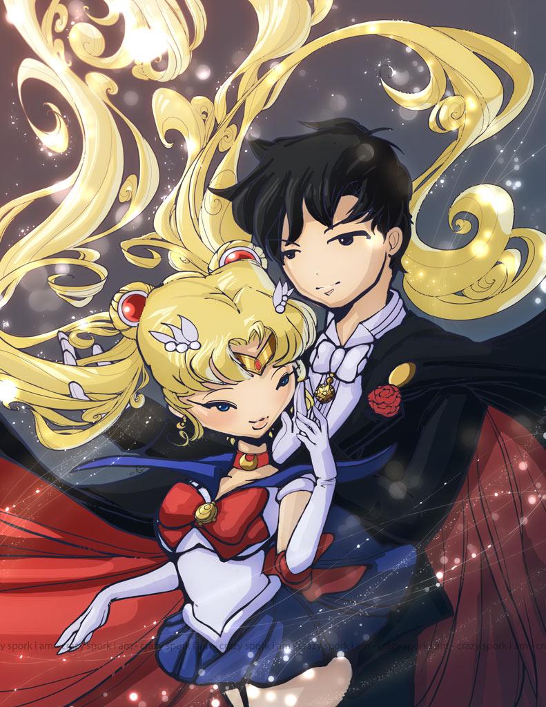 Sailor Moon  Wikipedia