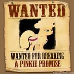 Equestria's Most Wanted-Applejack