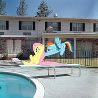 But I don't wanna go in the pool by snakeman1992