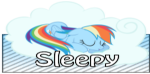 Sleepy pip by snakeman1992