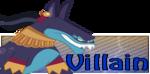 Villain pip by snakeman1992