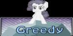Greedy pip by snakeman1992