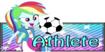 Athlete pip by snakeman1992