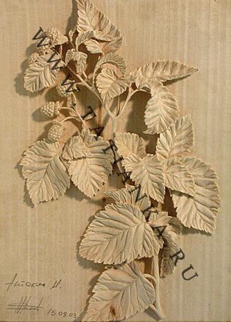 woodworking by tatianka-ru