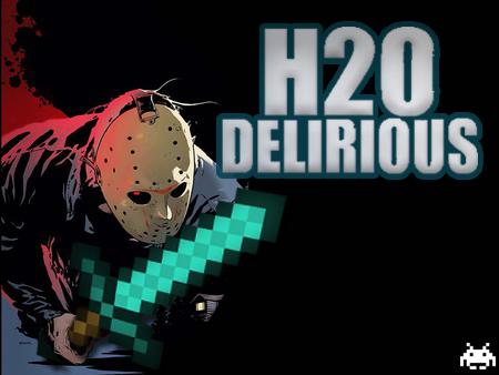 H20 Delirious Fan Art by Victor-nunol-the-bro on DeviantArt H20 Delirious Fan Art