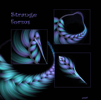 Strange forms