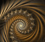 Do I like spirals ?