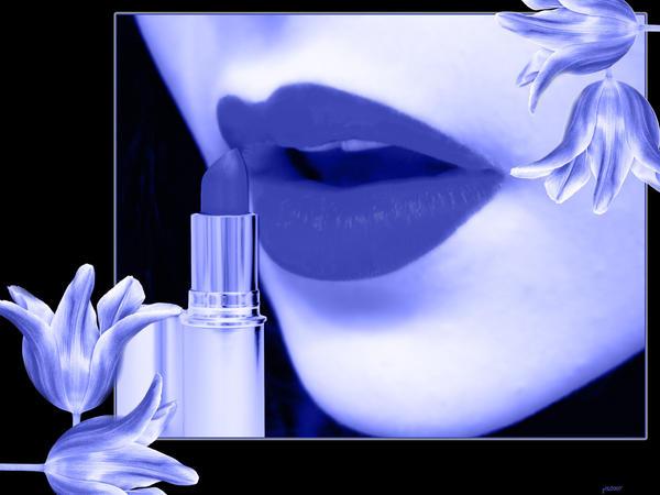 Lipstick by gitte