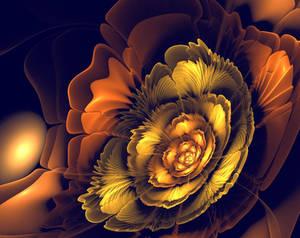 Gitte-150221-orange Blomst