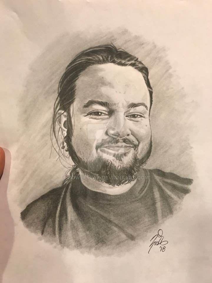Aaron by BowlFreak