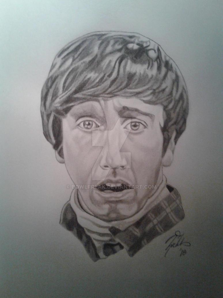 It's Howard by BowlFreak