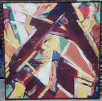 My First Successful Abstract