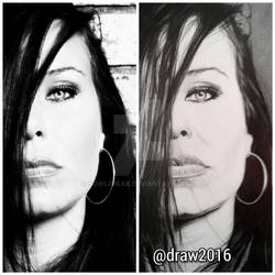 Picture vs drawing