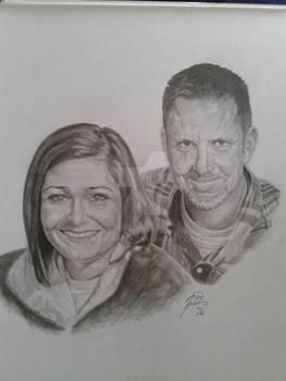 Couple commission