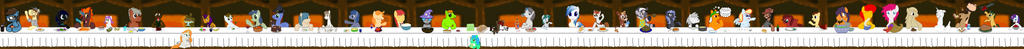 An ATG Holiday Feast by TerribleTransit