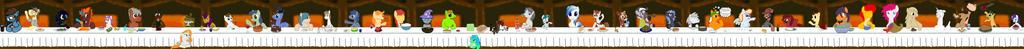 An ATG Holiday Feast