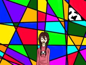 Yume Nikki - Headache