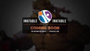 Coming Soon - Website Under Construction