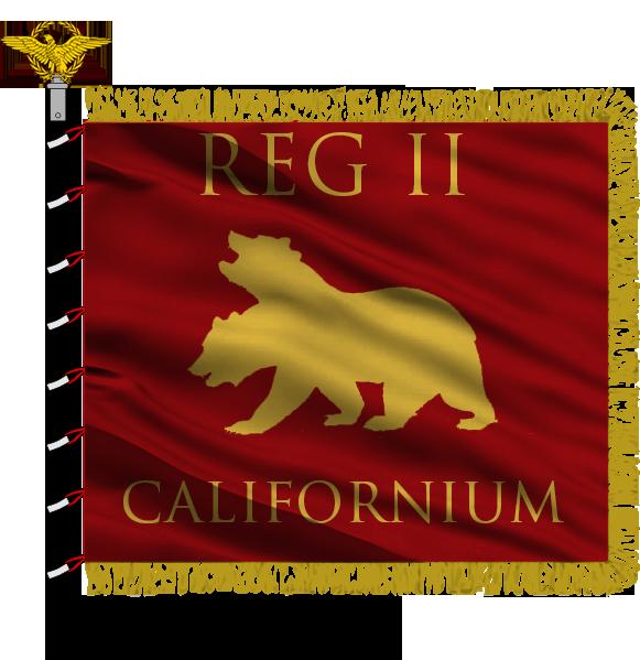 N//A JUUUIGA Large New California Republic Caesars Legion Flag 3X5Ft