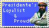 Tropico fan stamp by lordelpresidente