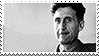 Orwell's stamp by lordelpresidente