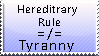 Ruleship stamp by lordelpresidente