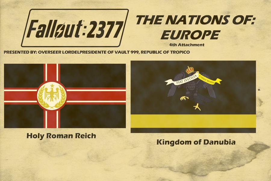 Fallout 2377 Europe 4 by lordelpresidente