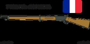 Lebel M1886