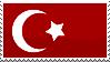 Ottoman Empire Stamp by lordelpresidente