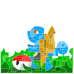 i like the squirtle like this.