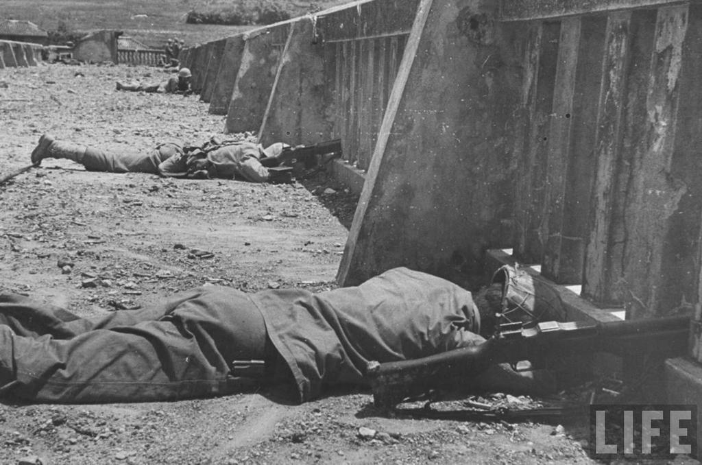 Okinawa 1945 by KOKORONIN