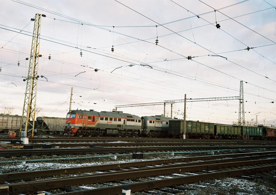 train 5 by vovafenrir