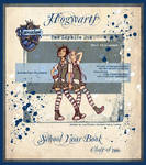 Hogwarts Year Book 2