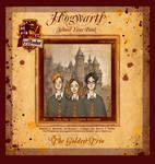Hogwarts Year Book 1st yr.