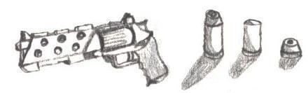 Revolver by Soma13