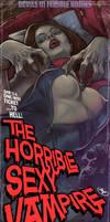 The Horrible Sexy Vampire