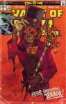 Ghoulish Willy Wonka