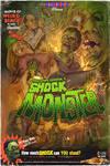 ShockMonster Movie poster