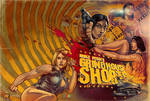 Grindhouse shorts Commission