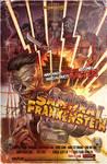 Samurai Frankenstein