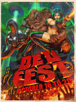 DED Fest Poster 2013