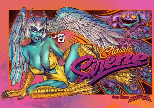 Sirene Classic