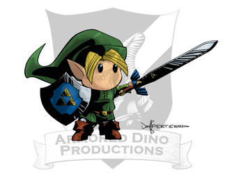 Sub-Gold 30 - Green Link by Daitou