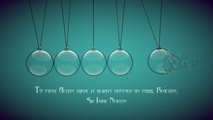 Sir Isaac Newton Quote