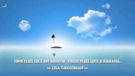 Lisa Grossman Quote by RSeer
