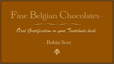 Robin Seer Quote 5 by RSeer
