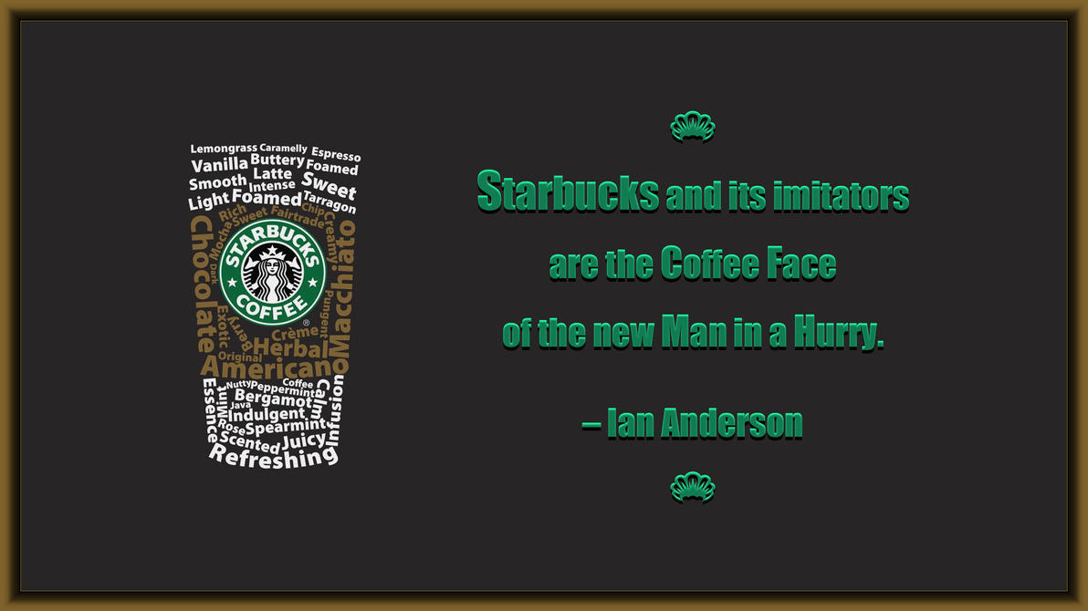 Ian Anderson Quote by RSeer