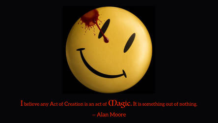 Alan Moore Quote 2