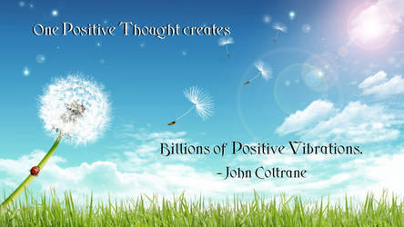 John Coltrane Quote by RSeer